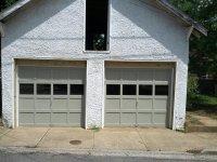Garaż na 2 stanowiska