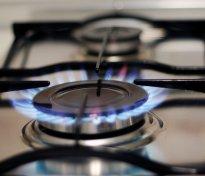 palnik gazowy, gaz, płomień