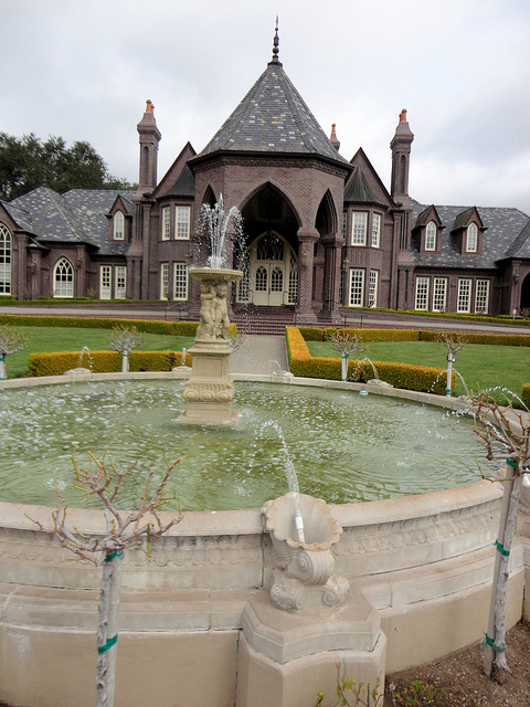 fontanna domowa