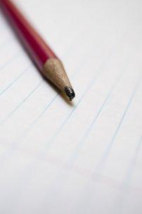 ołówek, szkicowanie