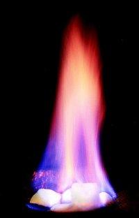dostawca gazu