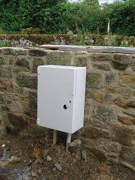 instalacja pompy ciepła